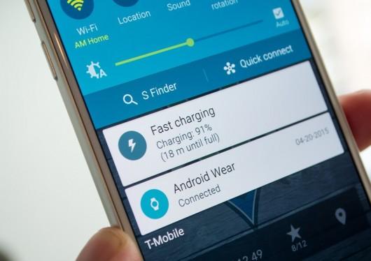 Переход с iPhone на Samsung Galaxy S6 заметно упрощен
