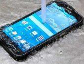 В сеть попала информация о фото смартфона Samsung Galaxy S6 Active