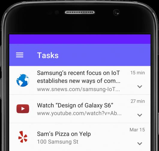 Уникальные возможности технологии Samsung Flow