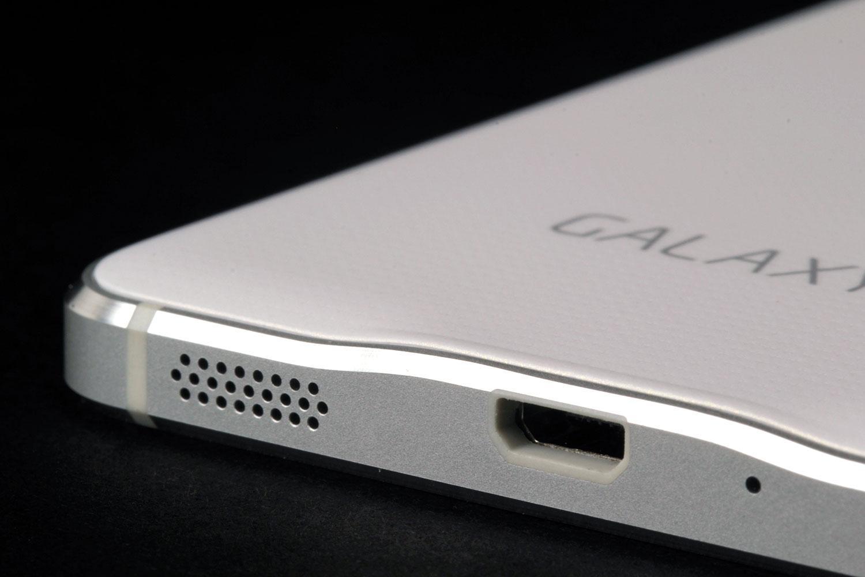 Металлические смартфоны Samsung Galaxy A5 и A7 обновляются до Android Lollipop