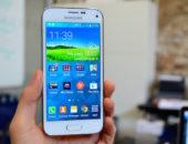 Samsung Galaxy S5 mini вскоре получит апдейт