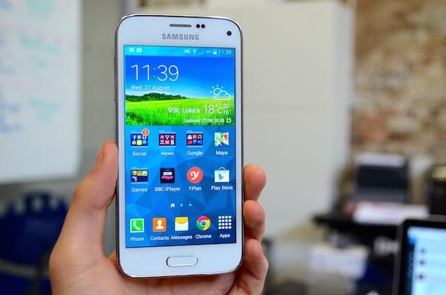 Главные особенности смартфона Samsung Galaxy S6 Mini