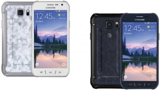 Последняя информация о релизе Galaxy S6 Active