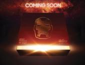 Samsung Galaxy S6 Edge Iron Man Edition выйдет на свет уже через пару дней