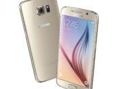 Успех «золотой» версии Galaxy S6 в Европе