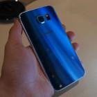 Новые цвета корпусов для Samsung Galaxy S6 и Galaxy S6 edge