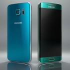 Информация о продажах Samsung Galaxy S6 и Galaxy S6 edge