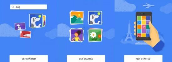 Google Photo - уникальное хранилище фото и видео