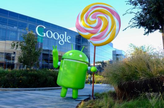 Обновление флагманских смартфонов  Samsung до Android 5.1 Lollipop