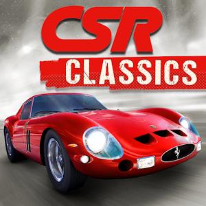 CSR Classics - классика