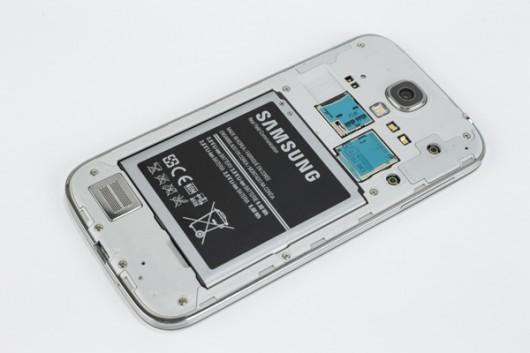 Samsung планирует сделать аккумуляторы лучше