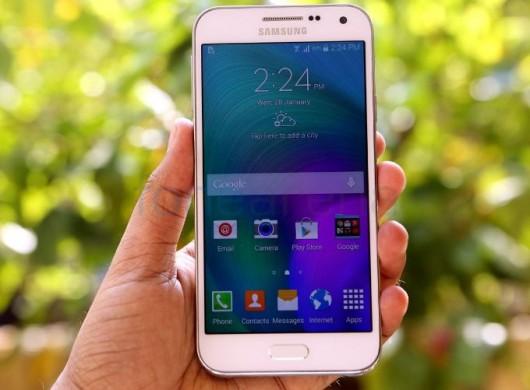 Релиз Samsung Galaxy J7 и Galaxy J5 состоится уже скоро