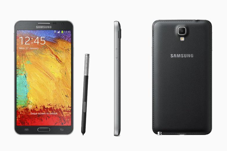 Последние данные об обновлении смартфона Galaxy Note 3 Neo