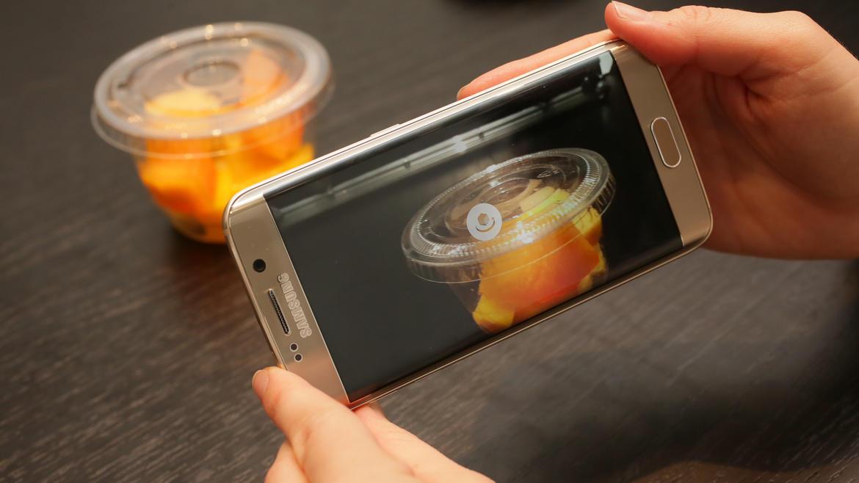 Проблемы с фронтальной камерой Samsung Galaxy S6