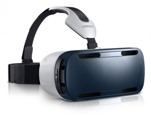 Купить Gear VR  можно уже сегодня