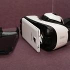 Начало продаж Gear VR для флагманов Samsung