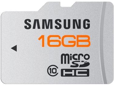 Samsung и разработка новых карт памяти