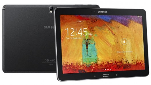 Планшет Samsung Galaxy Note PRO 12.2 LTE наконец обновляется