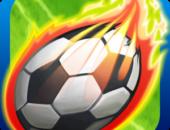 Head Soccer - новый футбол