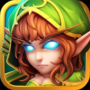 Heroes & Titans: Battle Arena - новый мир фентези