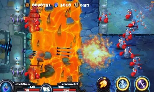 Defender II - новые бои и защита