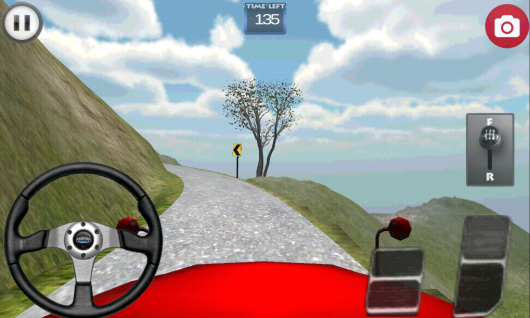 Truck Speed Driving 3D - перевозим груз
