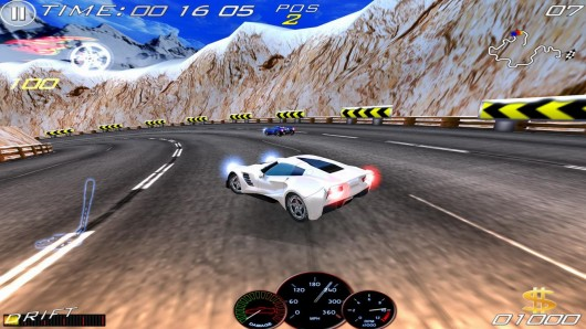 Speed Racing Ultimate 3 - лучшие гонки