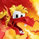 The Dragon Revenge – бумажный дракон