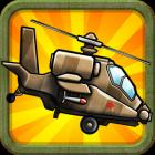 Apache Overkill – бои на вертолетах