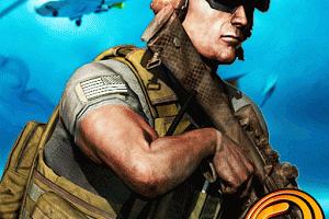 Battlefield Frontline City - массированая атака