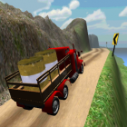 Truck Speed Driving 3D – доставка груза