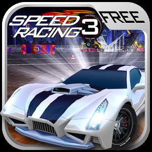 Speed Racing Ultimate 3 - шальная скорость