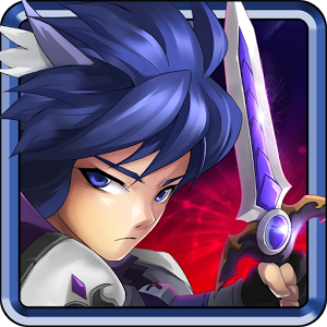 Brave Trials - новый мир аниме