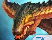 Heroes of Dragon Age - новые герои драконов