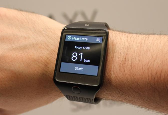 Особенности часов Samsung Gear 2 Neo