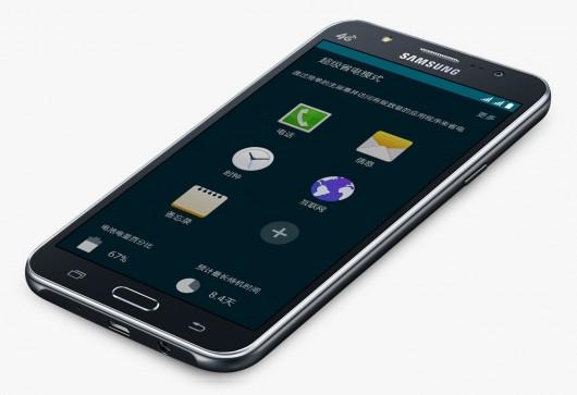 Samsung Galaxy J5 и Galaxy J7 - интересные новинки
