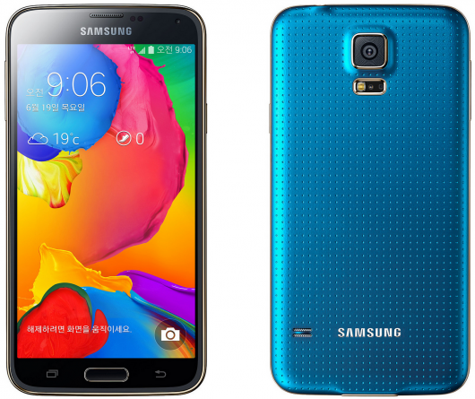 Основные особенности Samsung Galaxy S5 Neo