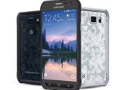 Начало продаж смартфона Samsung Galaxy S6 Active