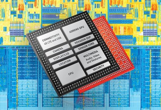 Samsung и производство Snapdragon 820