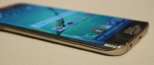 Samsung Galaxy S6 Edge Plus получит крутный дисплей