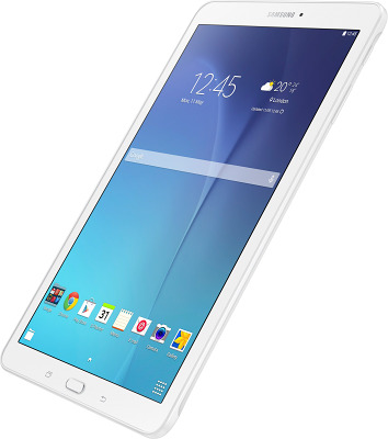 Samsung Galaxy Tab E 9.6 - недорогой и интересный планшет