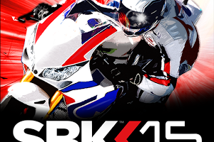 SBK15 Official Mobile Game - иконка
