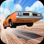 Stunt Car Challenge 3 — каскадерские гонки