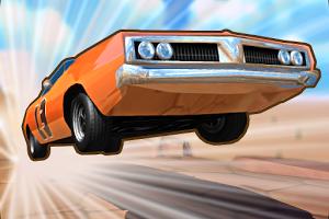 Stunt Car Challenge 3 - иконка