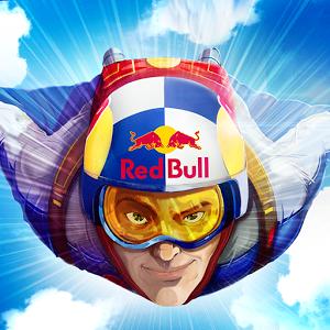 Red Bull Wingsuit Aces - иконка