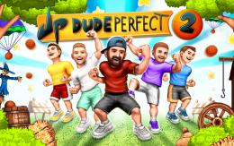 Dude Perfect 2 - заставка