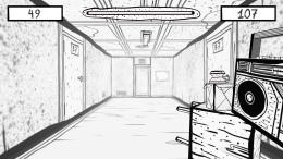 Cracky Doors - Labyrinth Hit - игра
