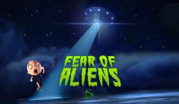 Figaro Pho - Fear of Aliens - меню