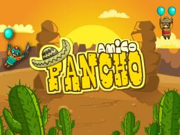 Amigo Pancho - заставка