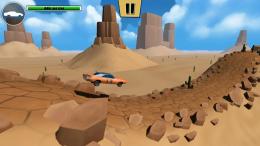 Stunt Car Challenge 3 - игра
